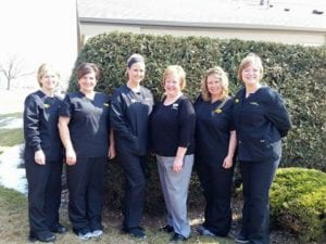 Orthodontic Assistants